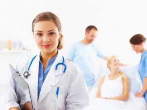 Mơ thấy bác sỹ điềm báo điều gì- mơ thấy bác sỹ đánh con nào chắc trúng