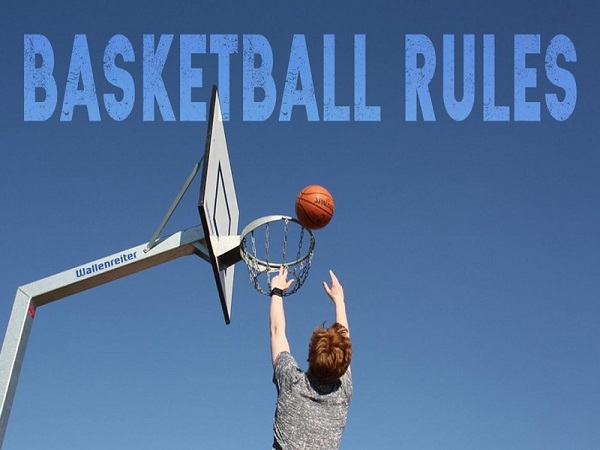 Luật bóng rổ về Đội bóng