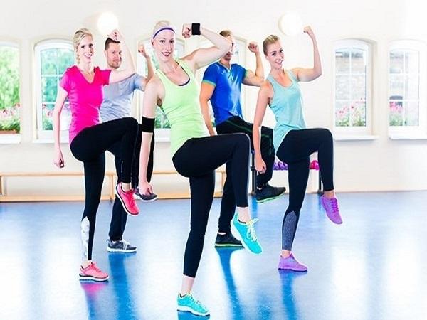 Tập Aerobic là gì và những lợi ích khi tập Aerobic?