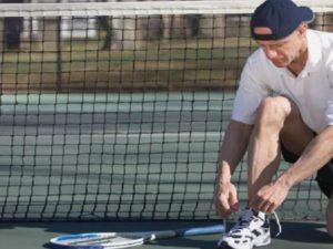 Cách chọn giày tennis hiệu quả nhất không nên bỏ qua