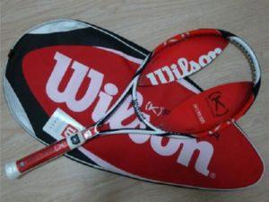Mách bạn cách chọn vợt tennis phù hợp nhất