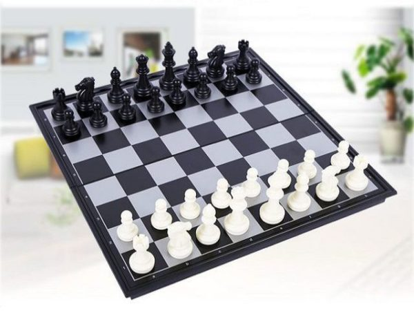Hướng dẫn cách xếp cờ vua đơn giản cho người mới chơi