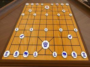 Hướng dẫn cách xếp bàn cờ tướng đơn giản từ A-Z