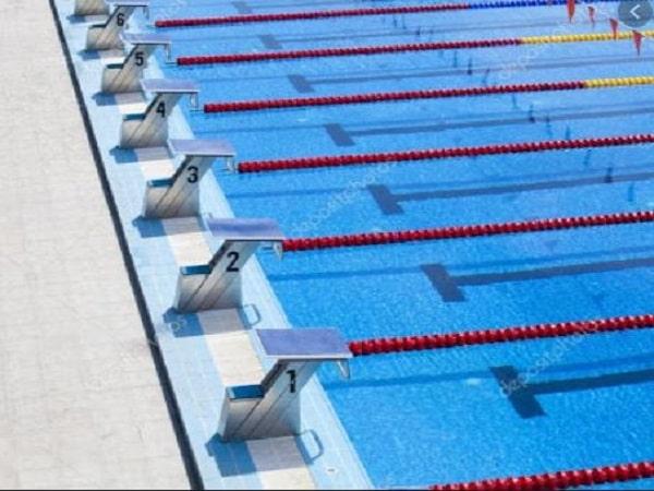 Kích thước bể bơi tiêu chuẩn olympic và những điều cần biết
