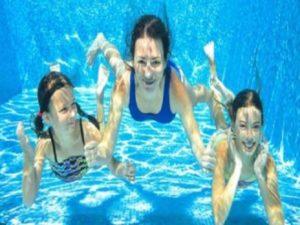 Lợi ích bơi lội giúp tăng cường sức khỏe tim mạch