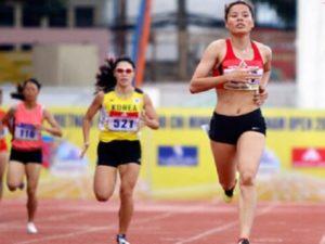 Luật điền kinh chạy 100m và những điều cần nắm rõ