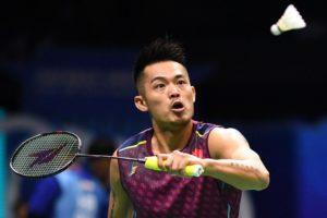 Lin Dan là tay vợt cầu lông số 1 thế giới