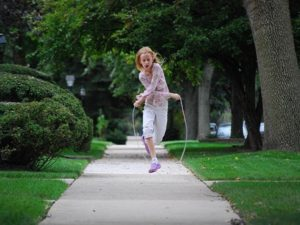 Nhảy dây có tăng chiều cao không? Cách tập hiệu quả nhất?