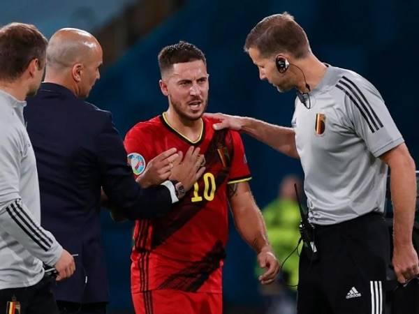 Bóng đá quốc tế trưa 3/7: Real Madrid không còn mống nào tại EURO