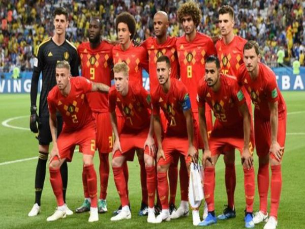 Top 10 đội tuyển bóng đá quốc gia mạnh nhất thế giới