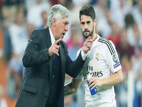 Bóng đá Quốc tế 14/8: Real Madrid thay tướng, Isco đổi vận?