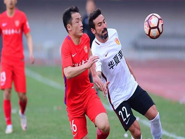 Nhận định tỷ lệ Chongqing Lifan vs Qingdao (19h00 ngày 5/8)