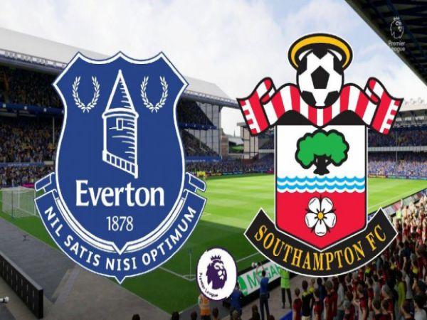 Nhận định kèo Everton vs Southampton, 21h00 ngày 14/8