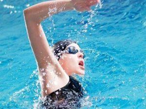 Cách bơi không mất sức và những Tips cải thiện kỹ năng bơi