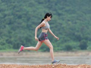 Cách chạy bền hiệu quả, chạy mãi không mệt cho người mới