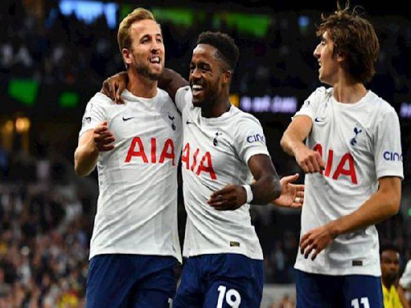 Nhận định tỷ lệ Rennes vs Tottenham, 23h45 ngày 16/09