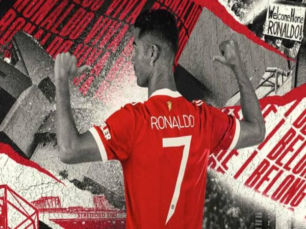 Kỹ thuật bóng đá Ronaldo thường sử dụng trong thi đấu