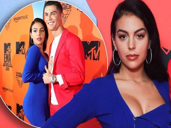 Vợ của Ronaldo là ai? Bạn gái hiện tại của siêu sao Cristiano Ronaldo