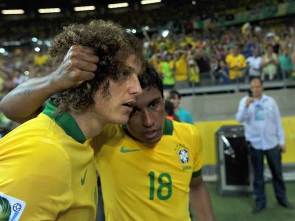 Top huyền thoại bóng đá Brazil nổi tiếng khắp thế giới