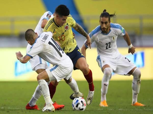 Bóng đá QT sáng 14/10: Hoãn 2 trận đấu tại giải VĐQG Tây Ban Nha
