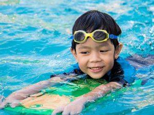 Các môn thể thao dưới nước được giới trẻ yêu thích nhất hiện nay